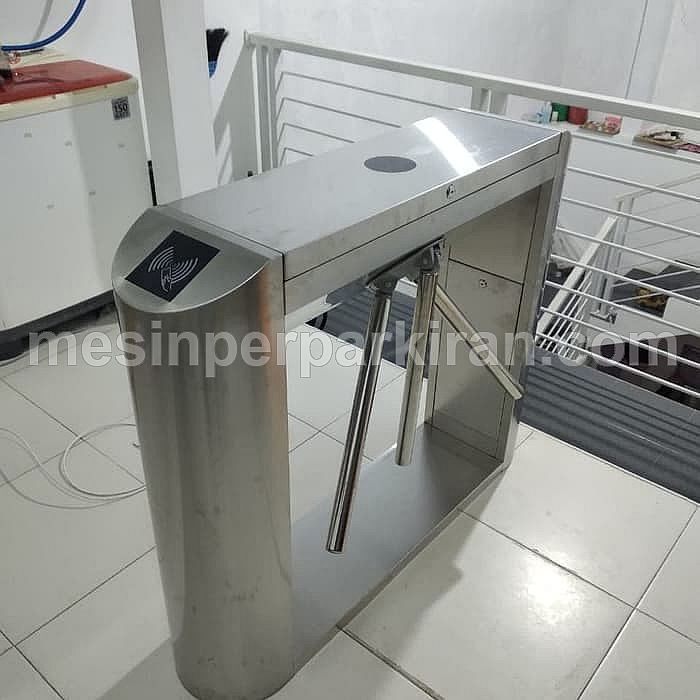 Tripod Turnstile  bridge (OEM) MGATE Stainless Steel